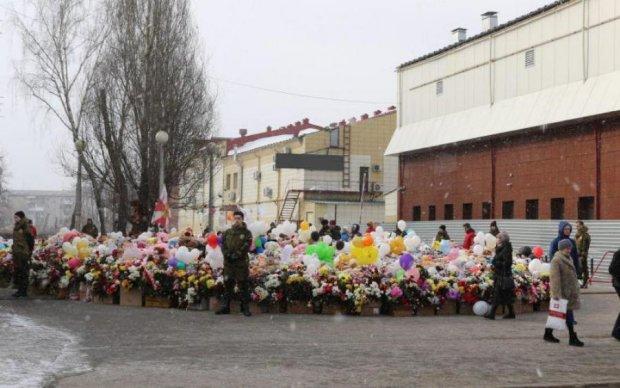"""Трагедия в Кемерово: в России уже придумали, что появится вместо """"Зимней вишни"""""""