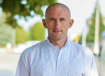 Ковпак Андрей Николаевич, фото der.org.ua