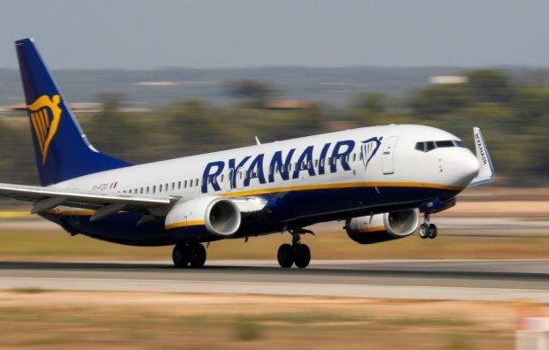 Ryanair запустить важливий рейс для України: збирайте валізи