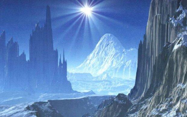 Вчені розповіли, коли вічний лід скує всю планету
