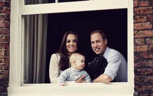 Королевские именины: принц обзавелся новым портретом