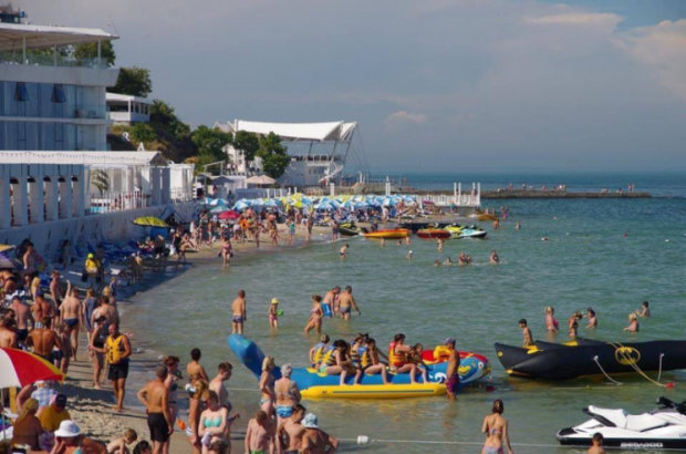Погода в Одессе на 25 июня: солнце уходит в отпуск, но не прячьте крем для загара
