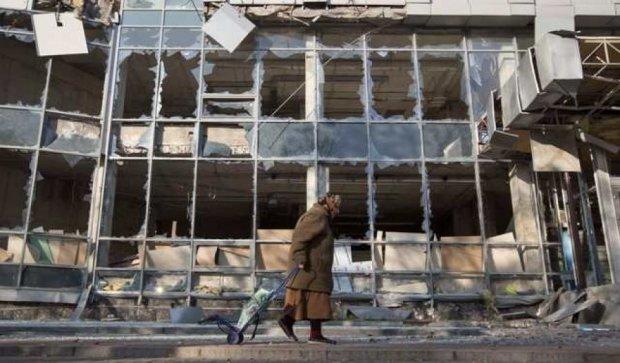 У Путіна немає грошей на відновлення Донбасу