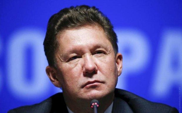 Бій з Нафтогазом: невдоволений Газпром почав лаяти