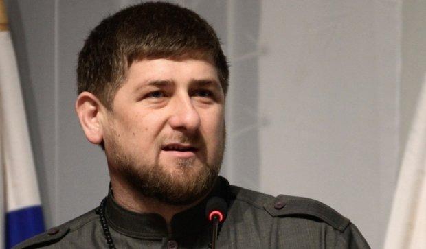 Кадырову на день рождения подарили потасовку