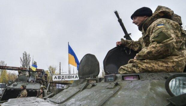 военные, фото Укринформ