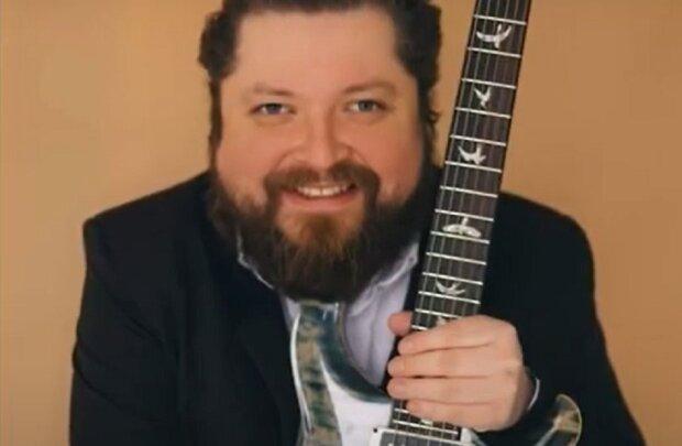 Валерий Илькив, кадр из репортажа Т1: YouTube