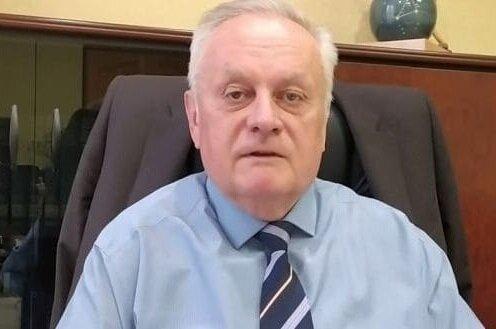 Владимир Хомко