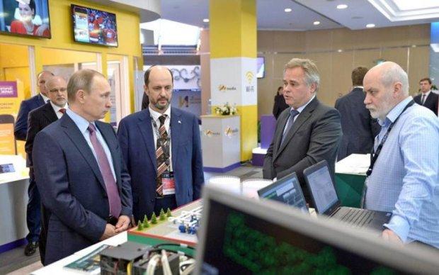 Путин окончательно закрутил гайки россиянам