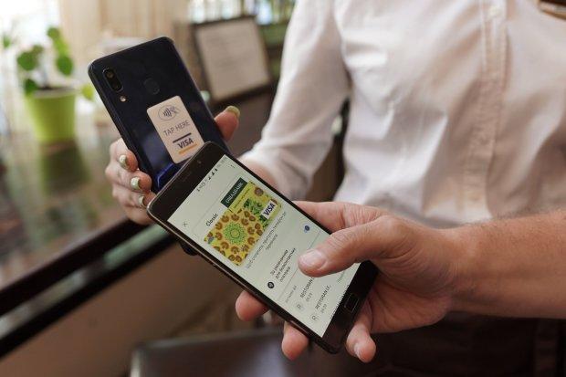 Конкурент Google Pay: українцям представили нову платіжну систему