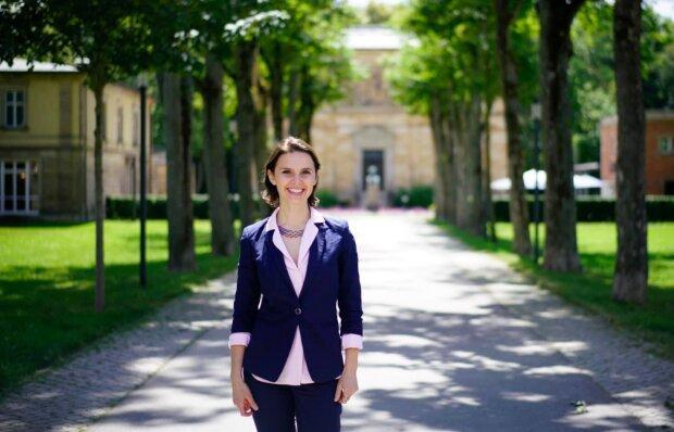 Оксана Линів, фото з Facebook
