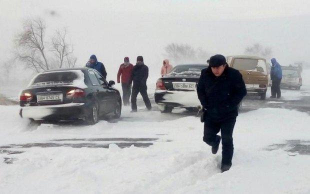 Український чиновник загинув у ДТП