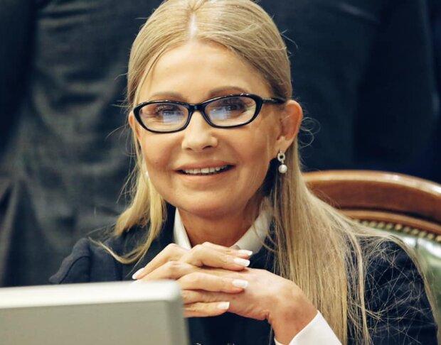 Юлія Тимошенко, фото: Ян Доброносов