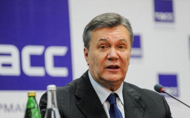 Переляканий Путін не пустив Януковича до Криму