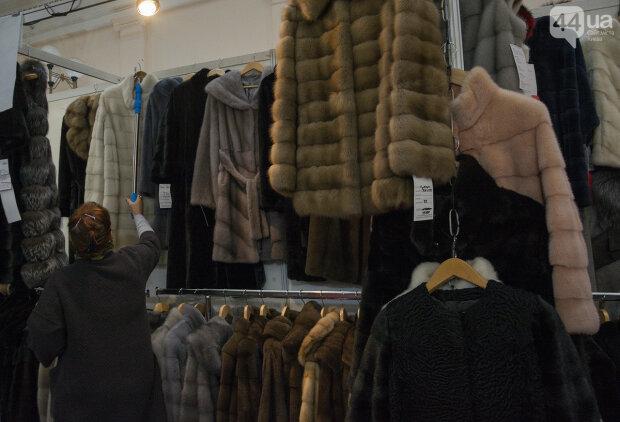 Магазин хутра, фото: Главком