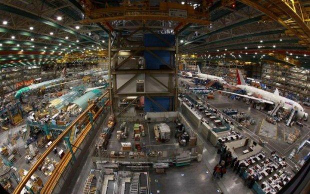 Boeing запустит космическое такси