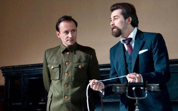 Держкіно показало перший трейлер фільму про Петлюру: відео
