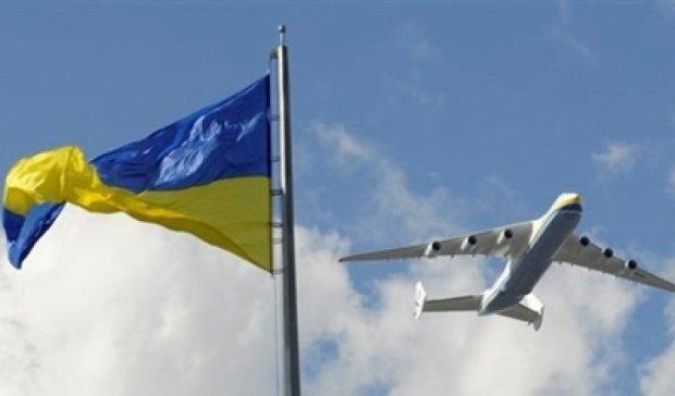Украина не нашла рисков для прекращения полетов в Египет