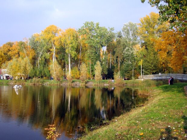 Погода на 25 вересня: в Україну повернеться тепло