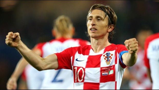 В УЕФА назвали лучшего футболиста года