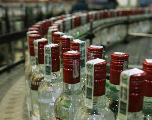 Российские коммунисты предлагают зарабатывать на спирте