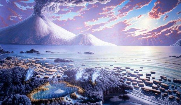 История происхождения жизни на земле (видео)