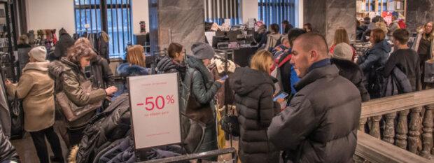 Чорна п'ятниця в Києві 2019: список магазинів і акцій