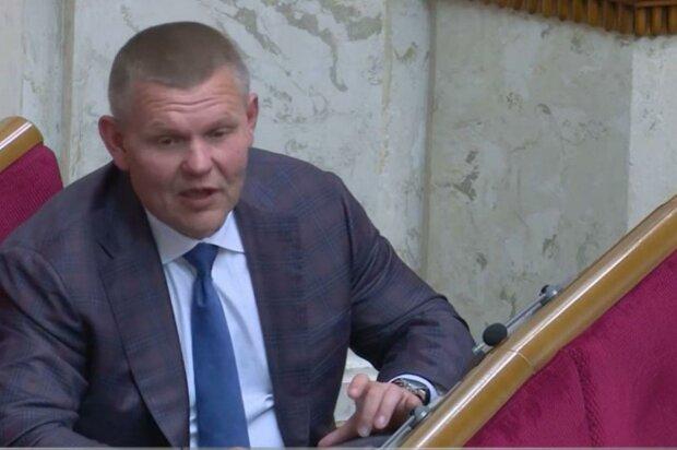 """Спикер ВР Разумков настоял на справедливом расследовании гибели Давыденко - """"Должно быть оперативным"""""""