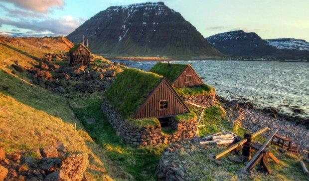 Ісландія відкриває двері для України