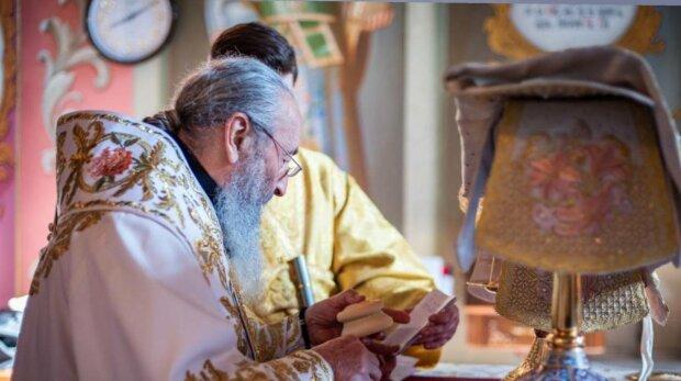 Церковь, фото: ПЦУ Facebook