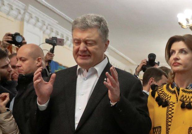 Схемы Порошенко показали украинцам: 7 резонансных дел, отмыли миллионы