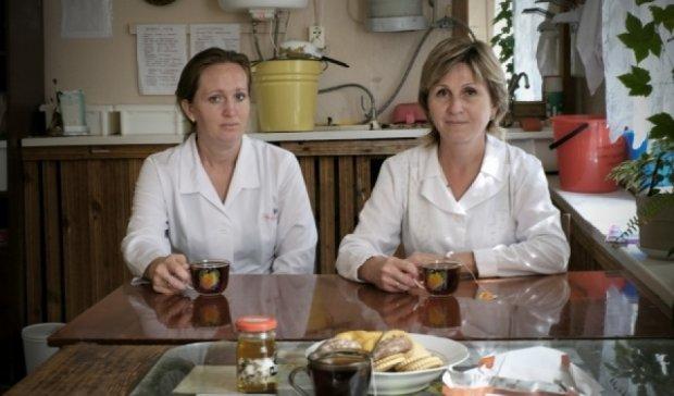 """Російські """"реформатори"""" довели лікарів до злиднів (ФОТО)"""