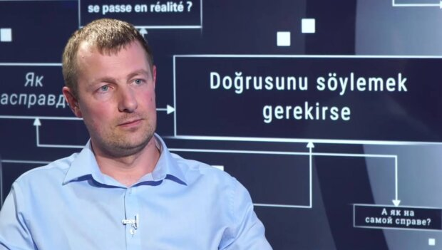 Юрій Бабенко