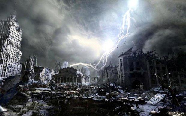 Апокаліпсис у Москві: соцмережі панікують через нову небезпеку