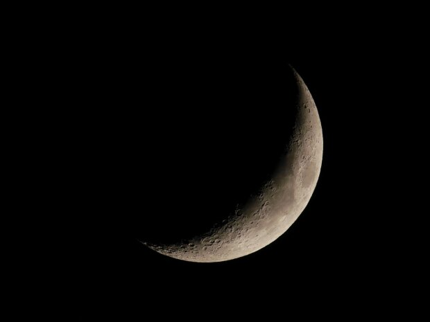 Лунный календарь, фото: pxhere