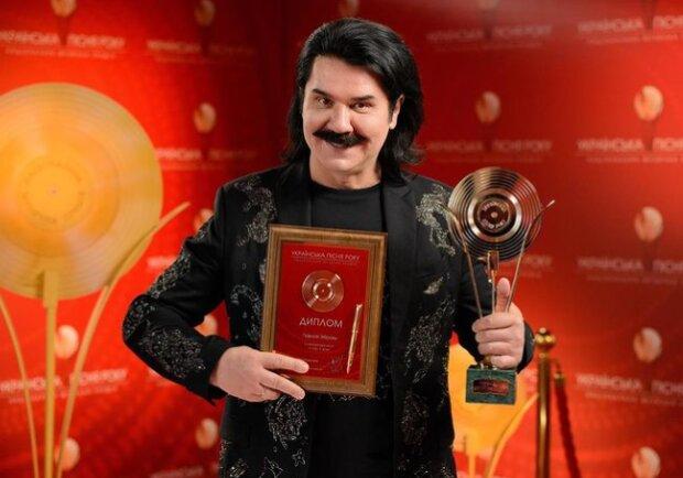 Павло Зібров, фото з instagram
