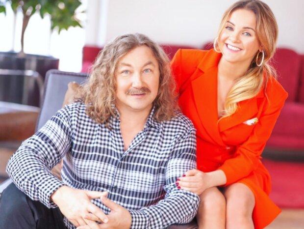 Ігор Ніколаєв і Юлія Проскурякова, фото: instagram.com/uliaveronika