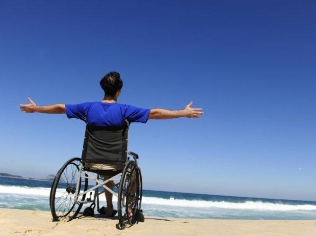 Жодна хвороба не завадить коханню: люди з інвалідністю подолали найбільшу перешкоду у житті
