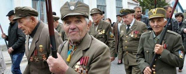"""Символіка СС """"Галичина"""" визнана нацистською"""