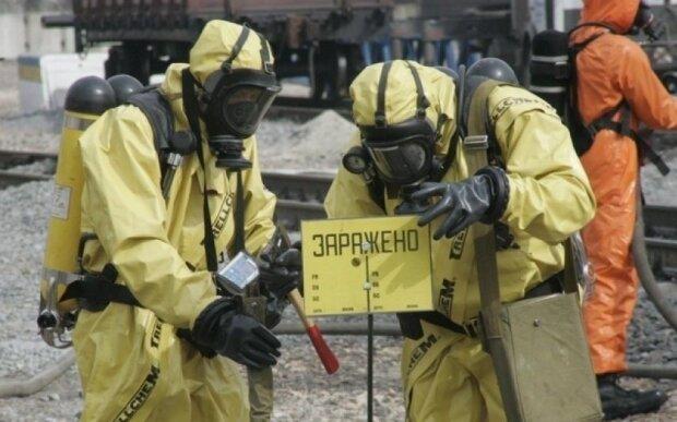 """Розвідка США опублікувала надсекретні дані про витік радіації в Росії: """"Стався вибух"""""""