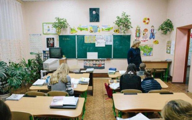Ні кроку назад: школярі святкують раптові канікули поки воюють Газпром і Нафтогаз