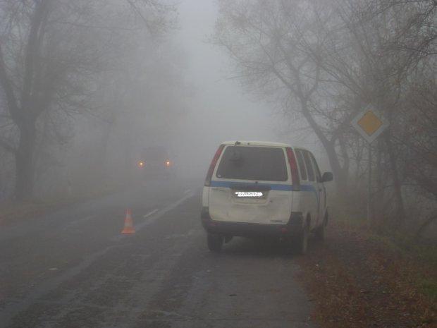 На трасі Київ-Одеса моторошне автомісиво: шість машин розбиті вщент, подробиці трагедії