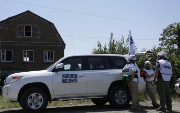 ОБСЄ не указ: у бойовиків остаточно знесло дах