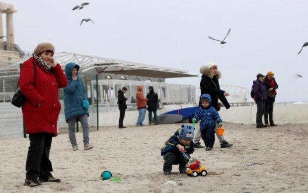 Сиро і збитково: українцям дали прогноз погоди на 3 роки