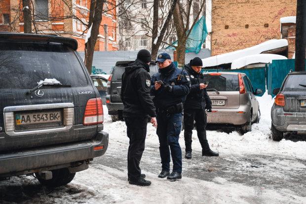 Влюбленную пару нашли мертвой в Киеве: искали долго, от увиденного у копов волосы встали дыбом