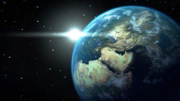 Это уничтожает все представления: ученые раскрыли обман века, как на самом деле выглядит Земля