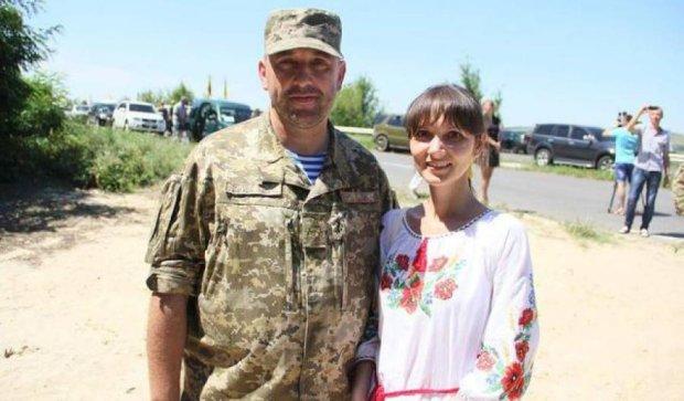 Народними орденами нагородили визволителів Краматорська