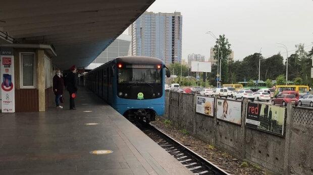 Киевлян предупредили о закрытии метро: ковид побеждает