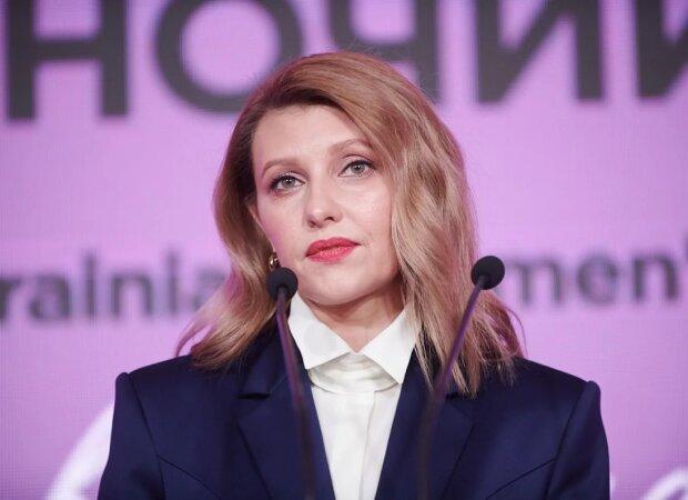 Елена Зеленская, ZIK.UA