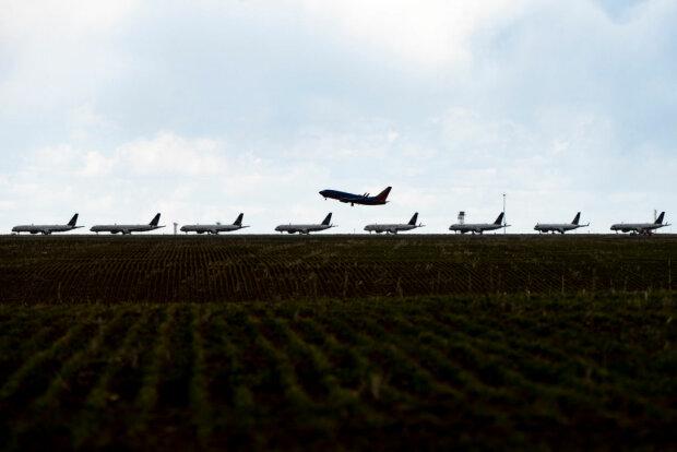 Літаки, фото: Getty Images